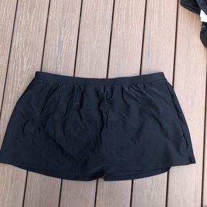 New 3X Shorts/Skirt Swimwear by Gossip